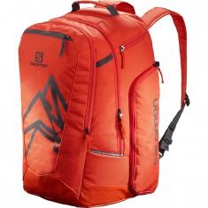 Salomon Extend Go-To-Snow Gear Bag, cherry