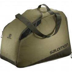 Salomon Extend Max Gearbag, olive/black