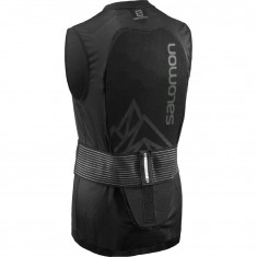 Salomon Flexcell Light Vest, Black