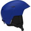 Salomon Pioneer LT Access, ski helmet, Black