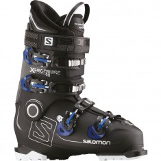 Salomon X PRO 90, ski boots, men, black