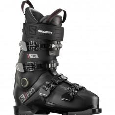 Salomon S/PRO 120, ski boots, black