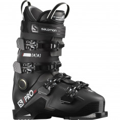 Salomon S/Pro HV 100, boots, men, black/red