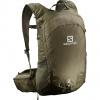 Salomon Trailblazer 20, backpack, red