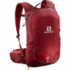 Salomon Trailblazer 20, backpack, olive green