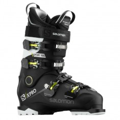 Salomon X PRO 100, men, black