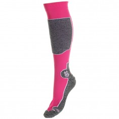 Seger Racer, Ski Socks, pink