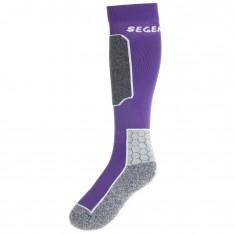 Seger Racer, Ski Socks,lilla