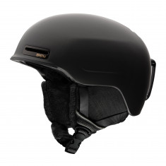 Smith Allure ski helmet, women, black