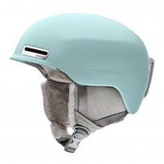 Smith Allure ski helmet, women, matte pale mint