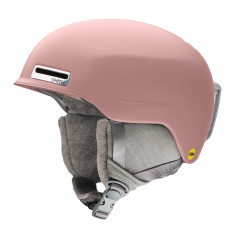 Smith Allure ski helmet, women, pink