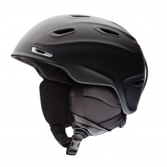 Smith Aspect MIPS ski helmet, matte black