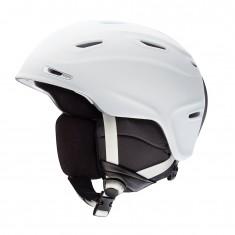 Smith Aspect MIPS ski helmet, matte white