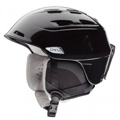 Smith Compass Womens ski helmet, Black