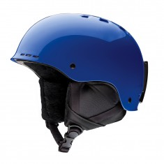 Smith Holt 2 ski helmet, junior, klein blue