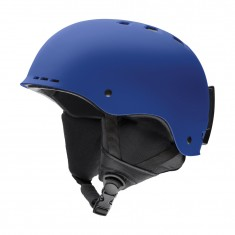 Smith Holt 2 ski helmet, matte klein blue