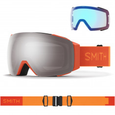 Smith I/O MAG, goggles, Burnt Orange