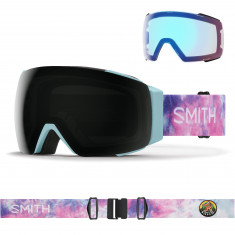 Smith I/O MAG, goggles, Polar Tie Dye