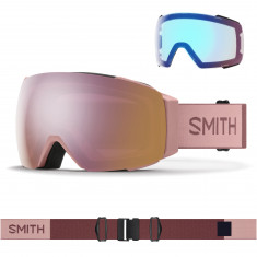 Smith I/O MAG, goggles, Rock Salt Tannin