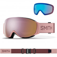 Smith I/O MAG S WMS, goggles, Rock Salt Tannin