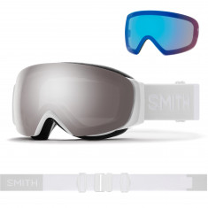 Smith I/O MAG S WMS, goggles, White Vapor
