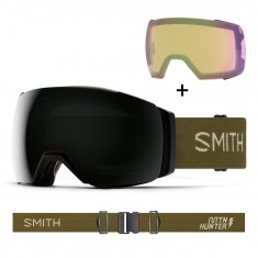 Smith I/O MAG XL, Cody Townsend