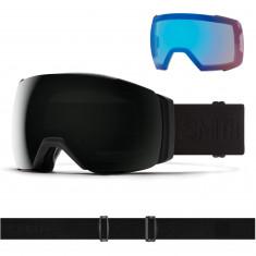 Smith I/O MAG XL, goggles, Blackout