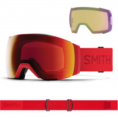 Smith I/O MAG XL, goggles, Lava