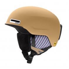 Smith Maze MIPS ski helmet, safari