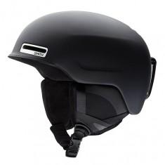 Smith Maze ski helmet, Black