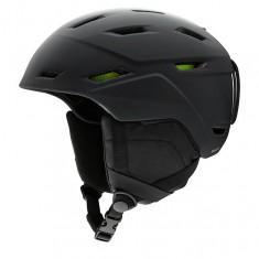 Smith Mission ski helmet, Black