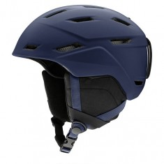 Smith Mission ski helmet, Dark Blue
