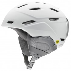 Smith Prospect MIPS ski helmet, junior, matte white