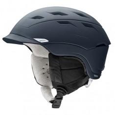 Smith Valence ski helmet, women, dark blue
