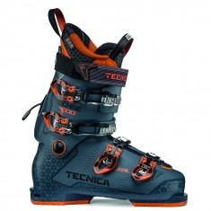 Tecnica Cochise 100, ski boots, men, dark avio
