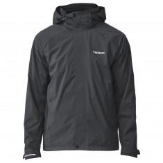 Tenson Biscaya EVO rain jacket, men, black