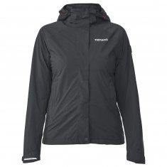 Tenson Biscaya EVO rain jacket, women, black