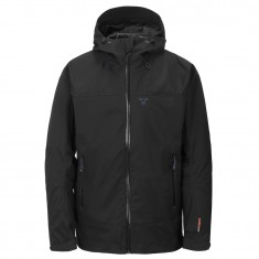 Tenson Skagway Jacket, mens, black