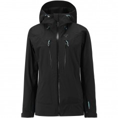 Tenson Skagway W Jacket, women, black
