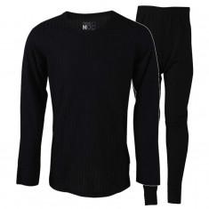 TrueNorth ski underwear, kids/junior, black