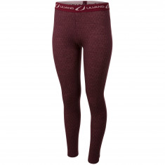 Ulvang 50Fifty 2.0 Pants, woman, bordeaux