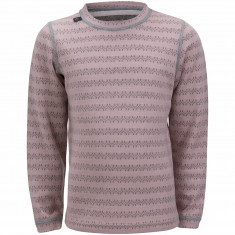 Ulvang 50Fifty 3.0 Baselayer, junior, pink