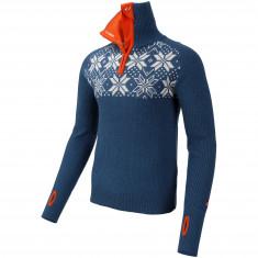 Ulvang Rav Kiby Sweater, men, blue