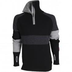 Ulvang Rav limited sweater, mens, black