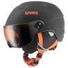 Uvex junior visor pro, mint