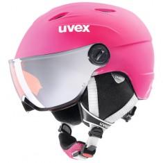 Uvex junior visor pro, pink