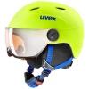 Uvex junior visor pro, white