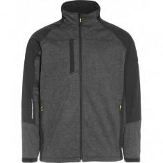 Weather Report Bogar softshell jacket, black